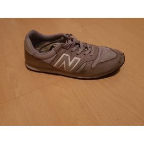 7f3b9783975 Tenis New Balance Cinza Claro Laranja Numero 37 - New Balance para ...