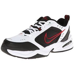 5b66a812e67 Tenis Nike Air Monarch Blanco - Tenis Nike Hombres de Hombre en ...