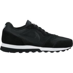 1b8493ae57bf6 Tenis Nike Md Runner 2 Feminino Preto Original Frete Grátis