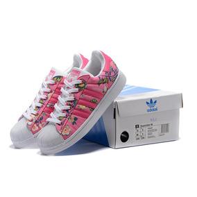 fa1696b4710 Burca Rosa Adidas - Tênis para Feminino no Mercado Livre Brasil