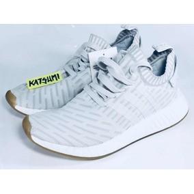 cad3d28d591dc White Mountaineering Adidas Nmd R2 - Tênis no Mercado Livre Brasil