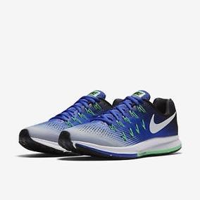 f7abb4c58 Tenis Nike Air Zoom Pegasus 33 Masculino 831352 600 Original - Tênis ...