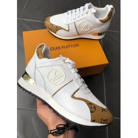 bc2dcc807 Tenis Zapatos Gucci, Coach, Burberry, Louis Vuitton, Eex - Tenis en ...