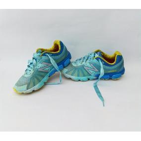 Zapatillas New Balance Para Mujer Talla 40col 10us 27cm