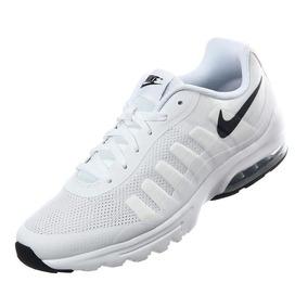 8cf206a568415 Nike Air Max Hombre - Tenis Nike Hombres Blanco en Mercado Libre México