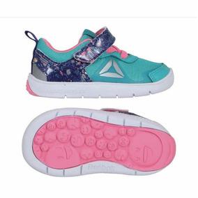 968ff7d0525 Tenis Reebok Infantil Feminino - Calçados