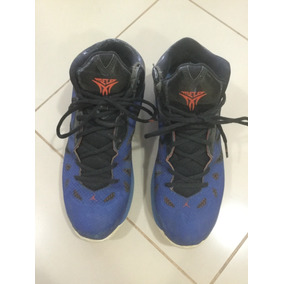 03ac24672f6 Nike Air Jordan Salto Alto - Tênis no Mercado Livre Brasil
