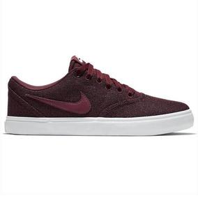 425bb885ecd2f Tenis Nike Sb Vermelho Check - Calçados, Roupas e Bolsas no Mercado ...