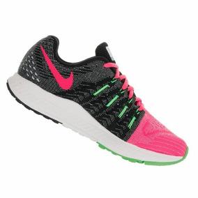 bdd15c388d5 Tenis Nike Salto Fino Nike - Calçados