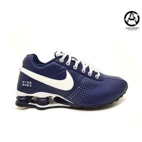 3e4e8f29908 Nike Shox Deliver Importado Masculino Original - Nike no Mercado ...