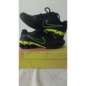 de51e769e4f Tenis Nike Impax Revolution Vermelho Outras Marcas - Esportes e Fitness no Mercado  Livre Brasil