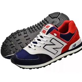 31d9409a5e5 Tênis New Balance 574 Masculino Casual Mega Ofeerta 50% Off