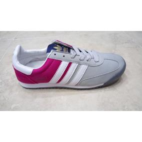 a139e2e0fdf1d Ultima Coleccion De Adidas Con - Tenis para Mujer en Mercado Libre ...