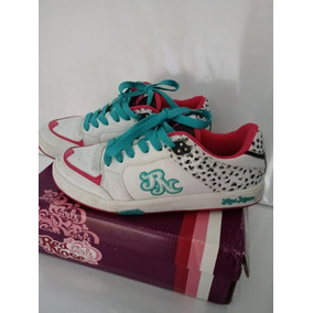 c48da6272 Tenis Red Nose Antigo - Calçados, Roupas e Bolsas Femininas no ...