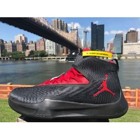 f7f9e0a65482a Tenis Nike Jordan Fly Unlimited Basketbol 27-27.5cm Aa1282