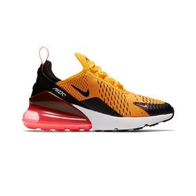 6a5f8954df5 Nike Air Max Laranja Fluorescente Tenis Feminino - Calçados