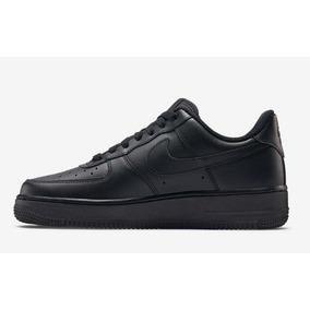 ba009a5ab5c Sapato Nike Air Force Cano Baixo-homem mulher Original