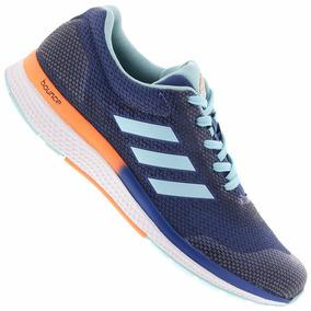 7268586b09c Tenis Adidas Mali - Adidas Azul aço no Mercado Livre Brasil