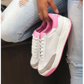 14661e4f8da90 Pand G Zapatillas Blancas en Mercado Libre Colombia