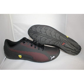 7a3d90efe74 Tenis Masculino Puma Ferrari Future Kart Cat Diversas Cores