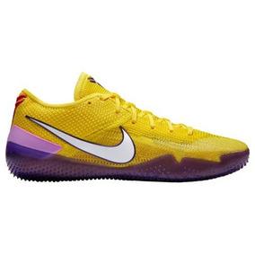 2ff69abf324 Nike Kobe Ad Nxt 360 Aq1087-700 Importación Mariscal