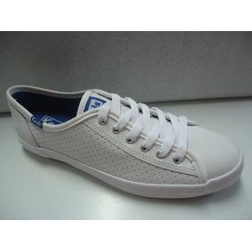 fecff033e Keds Kickstart Perf Leather - Tênis para Feminino no Mercado Livre ...