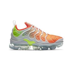 59a58123992 Tenis Da Nike Feminino Air Max Rosa Fluorescente - Calçados