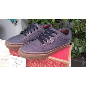 bf5e435860a Tenis Vans Chukka Low Frete - Calçados