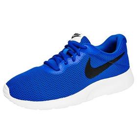 1d62744c07c Tenis Nike Azul Rey - Tenis Nike de Hombre en Chiapas en Mercado ...
