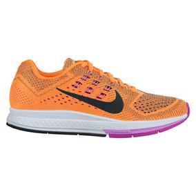 06c4cd8dd410a Tenis Nike Laranja Masculino no Mercado Livre Brasil