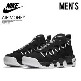 097dde1829 Nike Air Money Hombres Coahuila San Pedro - Tenis Hombres Negro en ...