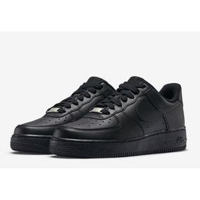 8852b703494 Sapato Feminino Nike Air Force 1 Original Cano Baixo Top
