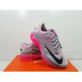 b1ee2b9f2f4 Tenis Nike Air Max Excellerate 4 Feminino - Calçados
