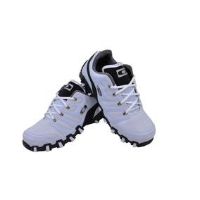 97f0e56b5d401 Bota De Camurça Amarrada Tenis Outras Marcas Oakley - Calçados ...