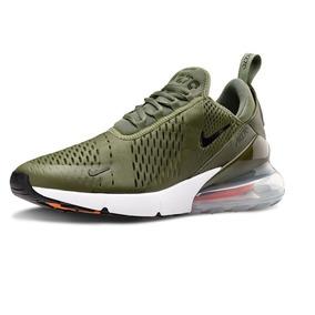 7aba3e14a4f But Air Max Nike 270 Modelo Lançamento Cano Médio