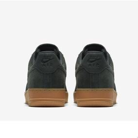 fb78285c516 Sapato Nike Air Force Lv8 Cano Baixo Homem mulher Original