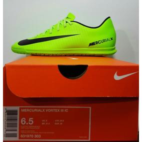 23fd8bb66d546 Tenis Nike Mercurial Vortex Ic - Tenis Nike para Hombre en Mercado ...