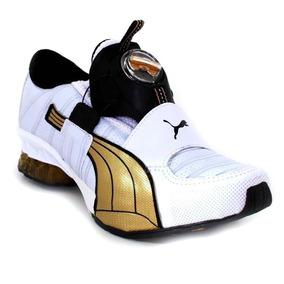5b50f4e700 Tenis Puma Importado Do Panama Masculino Adidas - Calçados