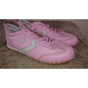 d689ee308c1 Tenis All Star Rosa Usado Converse - Tênis