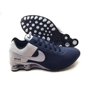 c4f1d207c9d Tênis Running Masculino Nike Shox Deliver - Confira O Vídeo. 6 cores