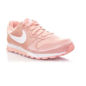 d45d5ee1ea6 Tenis Feminino Nike Md Runner Rosa - Nike no Mercado Livre Brasil