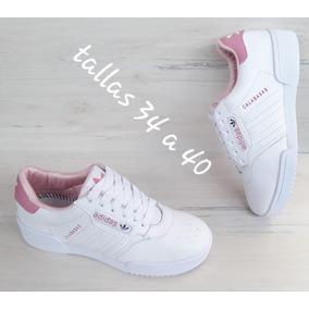 676926fc571ac Tenis Adidas Mujer Talla 34 - Ropa y Accesorios en Mercado Libre ...