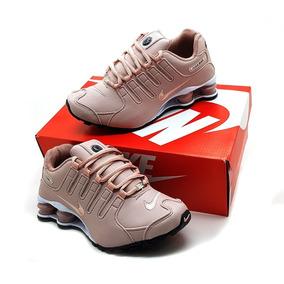 ed6433bdd66 Nike Shox R4 Mais Barato Original - Esportes e Fitness no Mercado Livre  Brasil