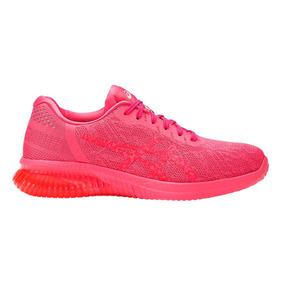 bcdae42c368 Tenis Asics Gel Feminino Rosa - Calçados