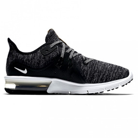 37af120f9cd Tênis Feminino Nike Air Max Sequent 3 908993