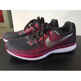 f133305a52 Tenis Nike Numero 37 Tamanho 34 - Tênis para Feminino no Mercado ...
