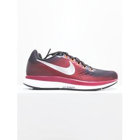 9d77614c7c2 Tenis Nike Air Pegasus 27 - Nike Tecido no Mercado Livre Brasil