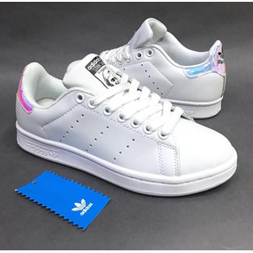 aab6866378d04 Tennis Adidas Stan Smith Dama en Mercado Libre Colombia