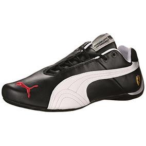 f1014dee9 Zapatillas Para Hombre Puma Future Cat Piel Ferrari Sneaker,