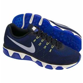 5e74839ae34 Nike Air Max Tailwind Azul - Calçados
